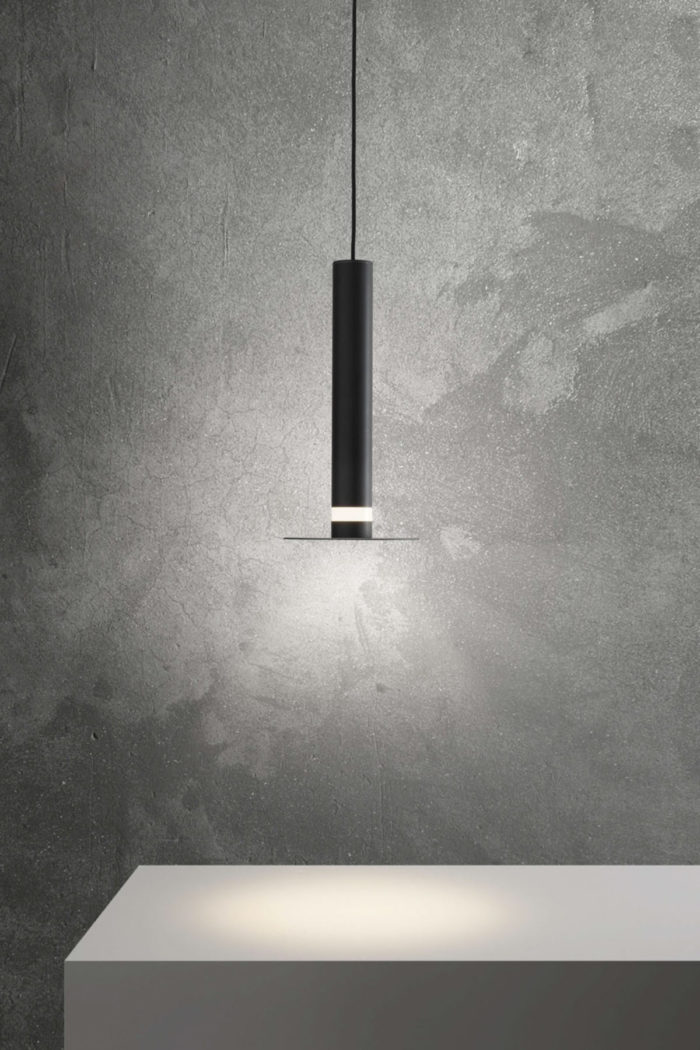 led suspension lamp