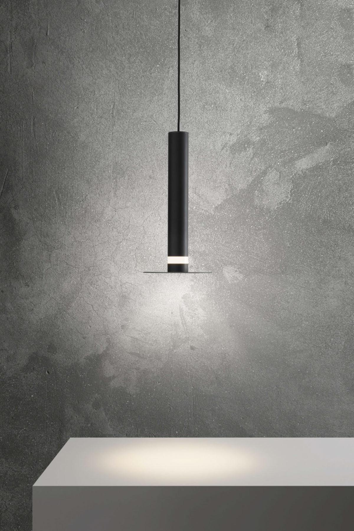 led suspension lamp